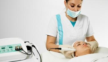 Ultrazvučna mezoterapija